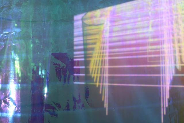 Virtualised Human III 4