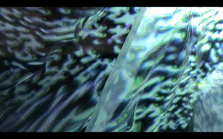 Vituralised Human I film still 2